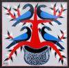 KAINNE_1977_tingatinga_painting_055_60x60cm_birds