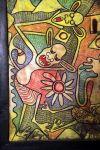 LILANGA_023_Tingatinga_painting_goat_skin_2