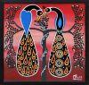 MRUTA_tingatinga_painting_059_30x30cm_birds_1_SE