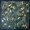 Tingatinga_painting_DOGO_birds_75x75cm_canvas_160Euro