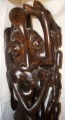 38_PILISI-Gruppe_elegante_Skulptur_184cm_3500Euro_2