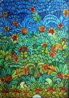 014_tingatinga_painting_74x104cm_DAVID_MZUGUNO_ex