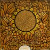 DAVID_MZUGUNO_013_Tingatinga_painting_36x36cm_yellow_ex