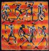 Tingatinga_painting_TEMBE_60x60cm